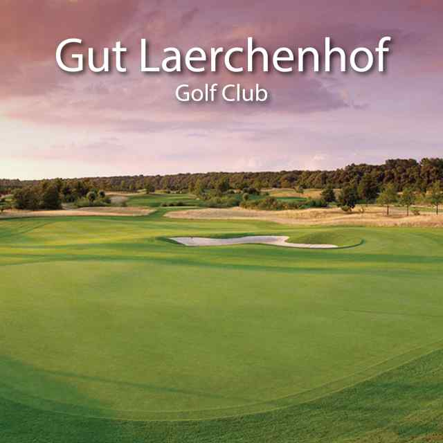 Gut Laerchenhof Golf Club