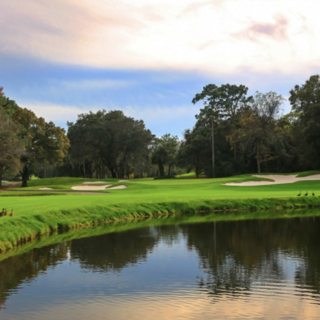 Innisbrook Green Book