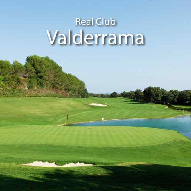 Real Club Valderrama