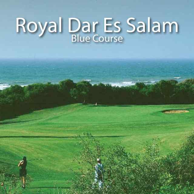 Royal Dar Es Salam - Blue Course