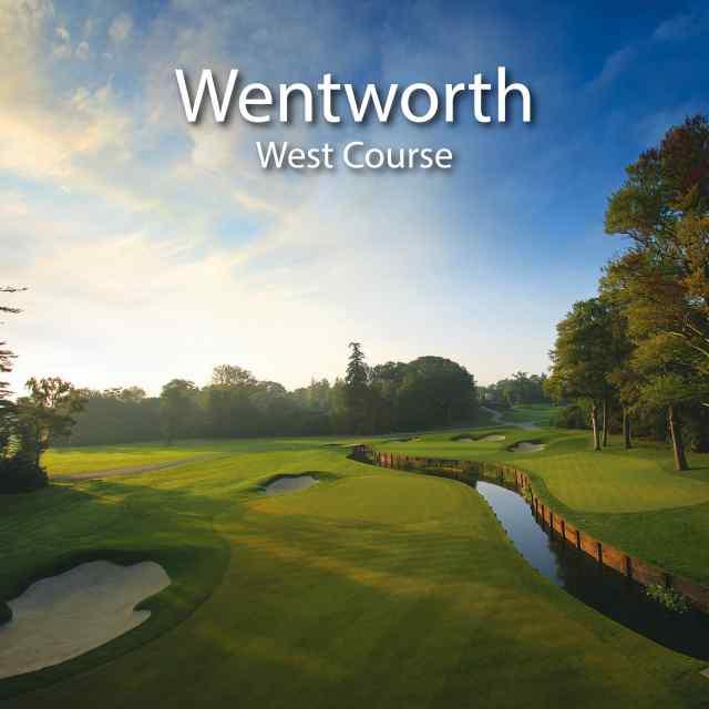 Wentworth West